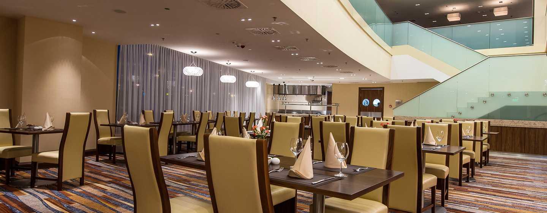 Hotel Hilton Garden Inn Rzeszów, Polska – Restauracja