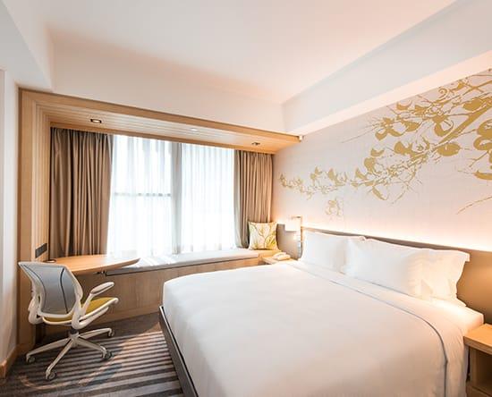 Hotel Singapura Hilton Garden Inn Little India