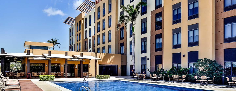 Hoteles en liberia costa rica hilton garden inn liberia airport for Hilton garden inn liberia airport