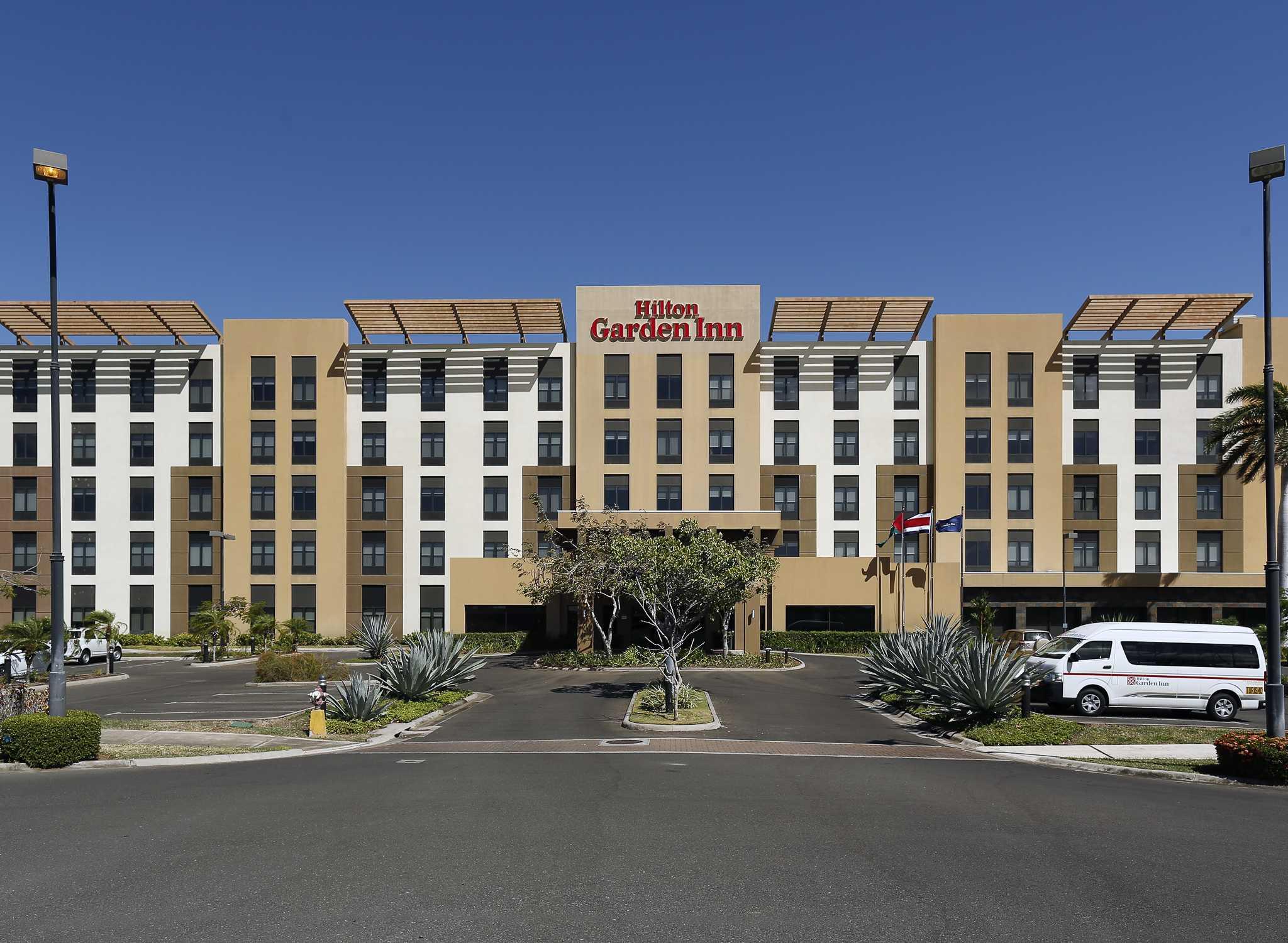 Hilton Hotels Resorts Costa Rica