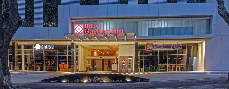 Hilton Garden Inn San Jose La Sabana, Costa Rica - Fachada del hotel
