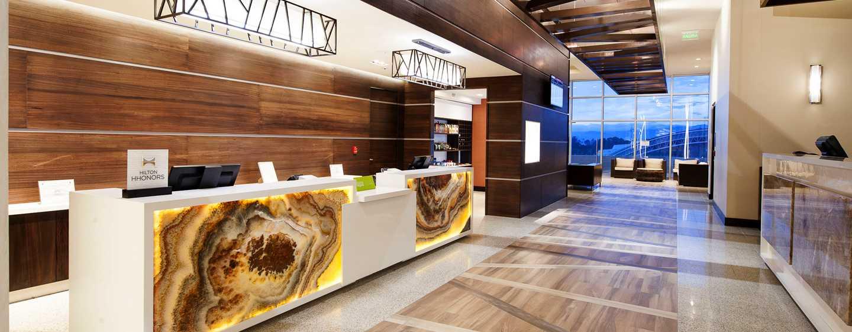 Hilton Garden Inn San Jose La Sabana, Costa Rica - Recepción