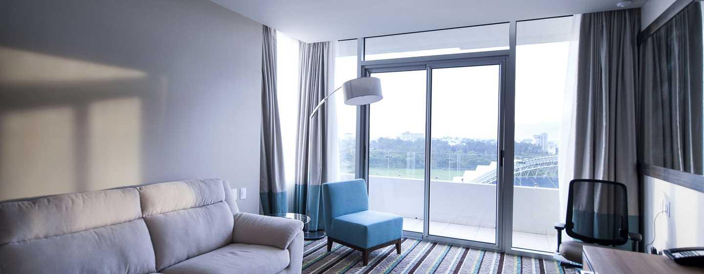 Hilton Garden Inn San Jose La Sabana, Costa Rica - Suite