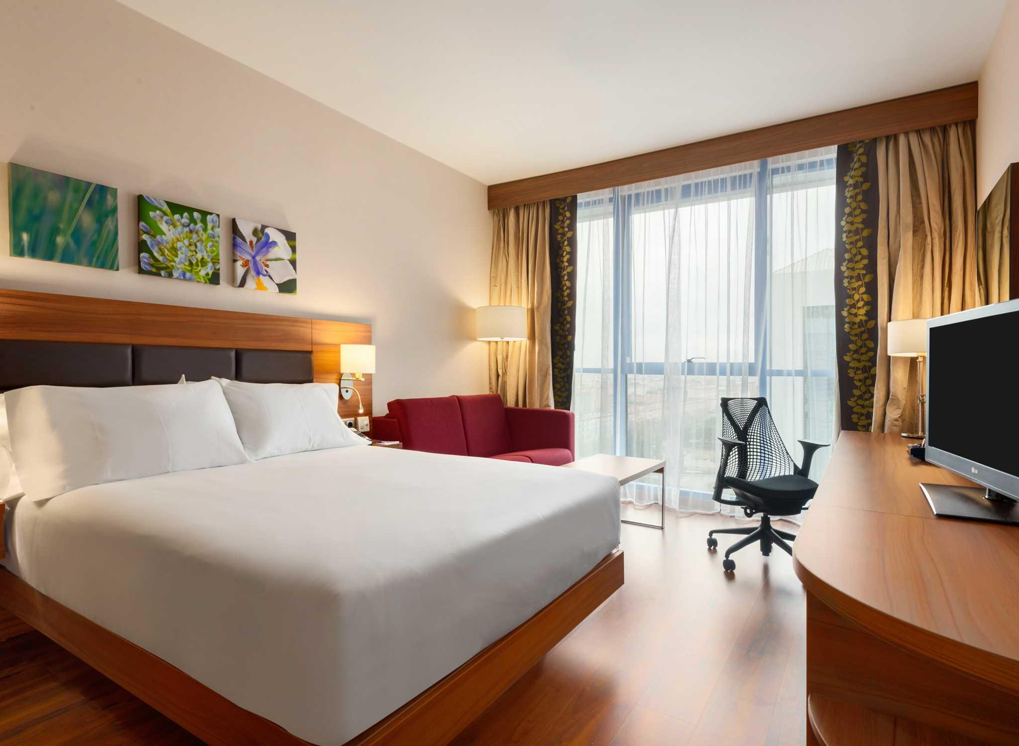 Hoteles En Espa U00f1a