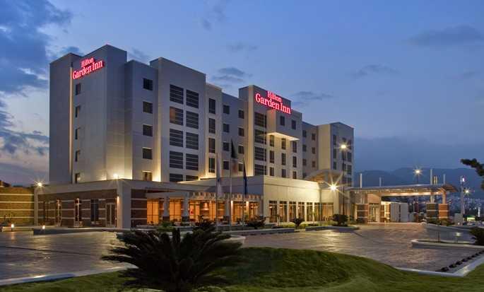 Hilton Garden Inn Tuxtla Gutierrez d23df72032e89