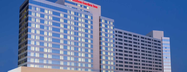 Hotel Hilton Garden Inn Tanger City Center Tanger Maroc