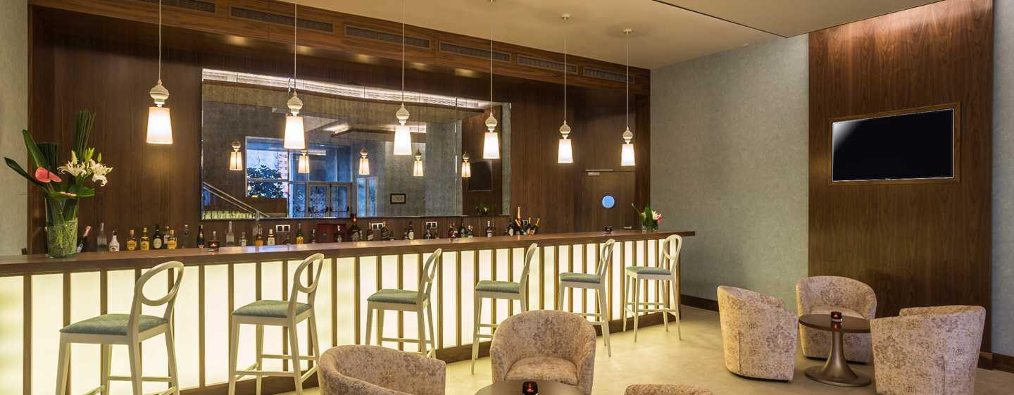 Hotel Hilton Garden Inn Tanger City Center, Marruecos - The Garden Bar