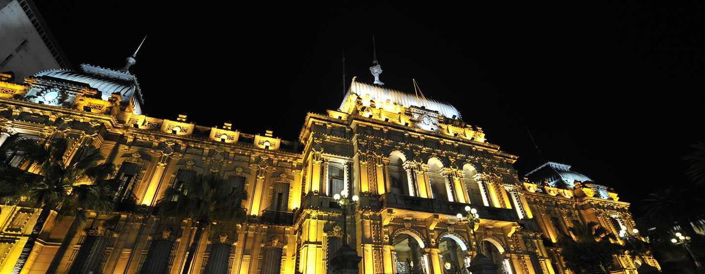 Hotel Hilton Garden Inn Tucuman, San Miguel, Argentina - Casa do governo