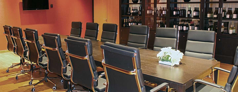 Hotel Hilton Garden Inn Tucuman, San Miguel, Argentina - Sala de reunião VIP