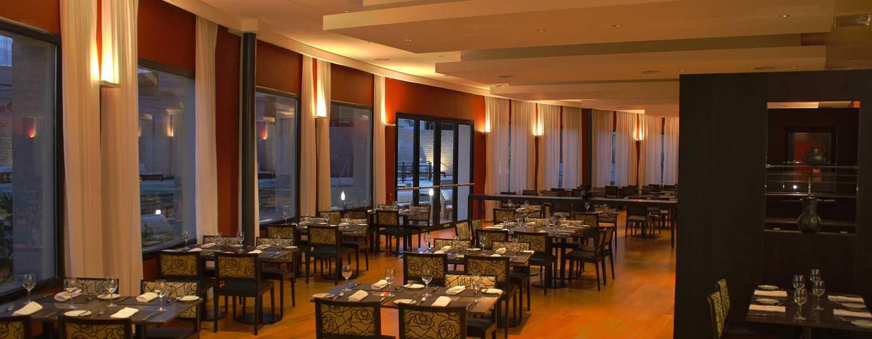 Hotel Hilton Garden Inn Tucuman, San Miguel, Argentina - Restaurante El Mercado