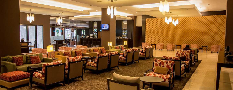 Hotel Hilton Garden Inn Tucuman, San Miguel, Argentina - Bar do lobby