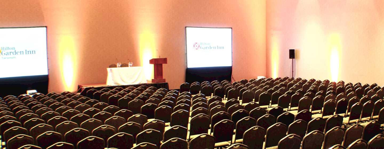 Hotel Hilton Garden Inn Tucuman, San Miguel, Argentina - Reuniões e eventos