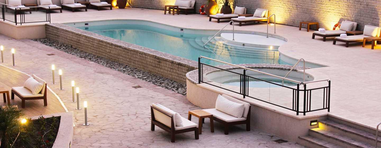 Hotel Hilton Garden Inn Tucuman Hotel, San Miguel, Argentina - Piscina