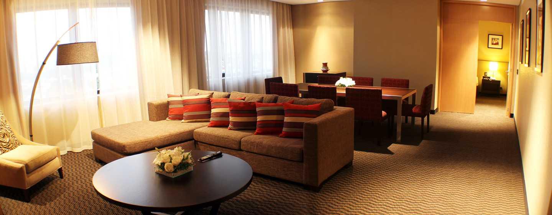 Hotel Hilton Garden Inn Tucuman Hotel, San Miguel, Argentina - Quarto Standard