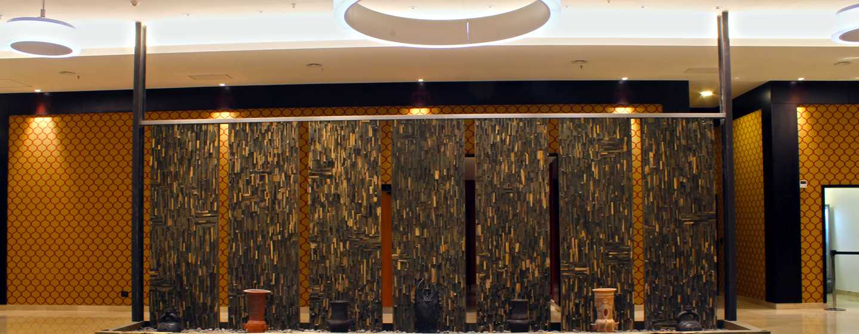 Hotel Hilton Garden Inn Tucuman, San Miguel, Argentina - Lobby