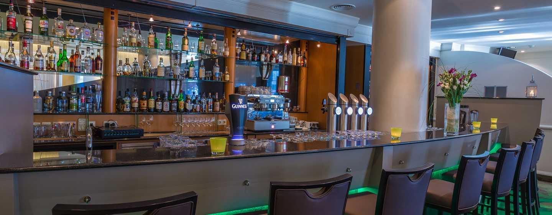 Hilton Garden Inn Vienna South Hotel, Österreich – Bar