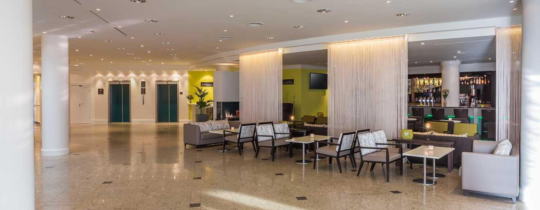 Hilton Garden Inn Vienna South Hotel, Österreich – Lobby