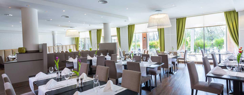 Hilton Garden Inn Vienna South Hotel, Österreich – Restaurant
