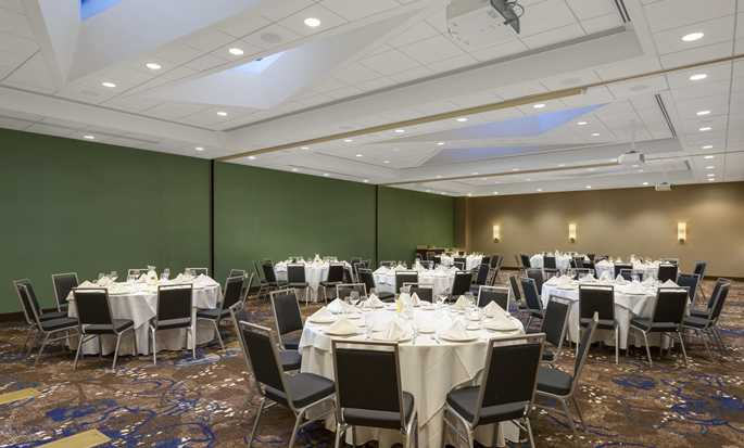 Hilton Garden Inn Washington DC/Georgetown hotel - Espacio para eventos