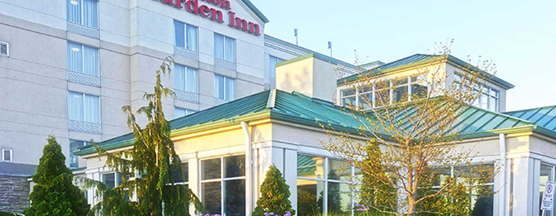 Hôtel Hilton Garden Inn Niagara-on-the-Lake, Ontario, Canada - Extérieur de l'hôtel