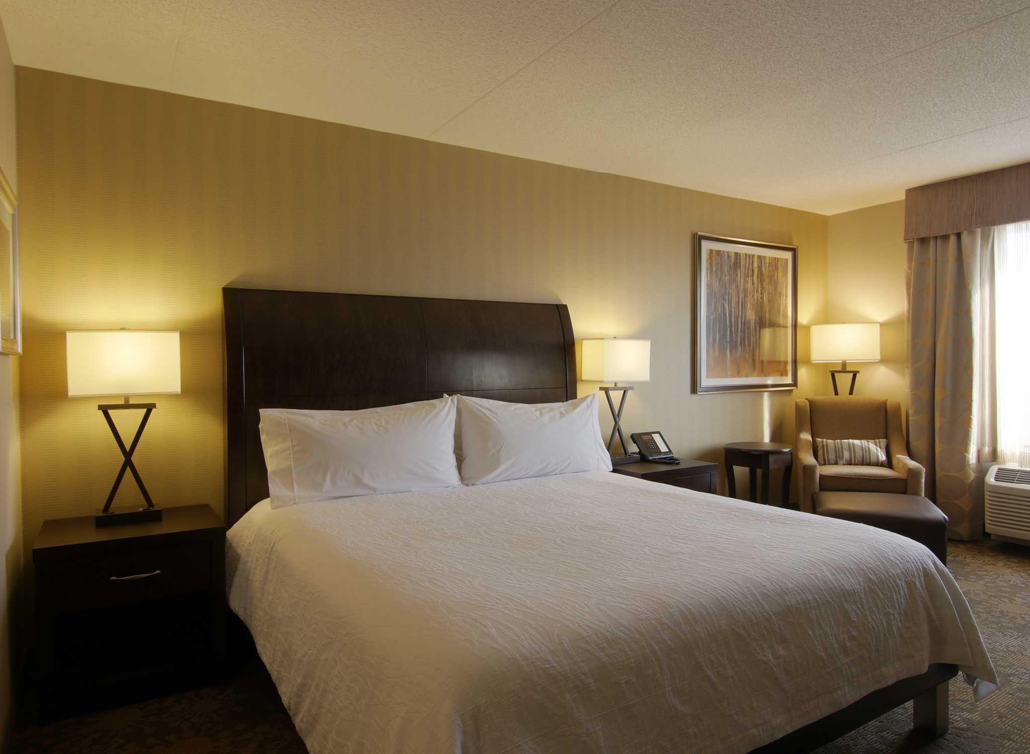 H´tels  Brampton H´tel Hilton Garden Inn Toronto Brampton