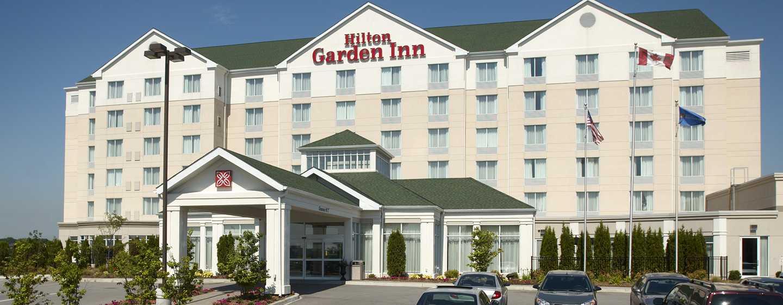 Hôtel Hilton Garden Inn Toronto/Ajax, Canada - Extérieur