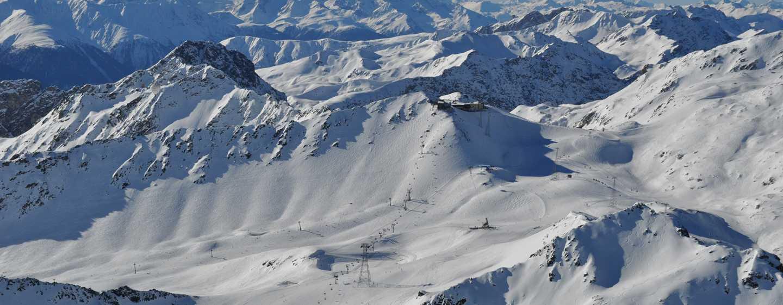 Hilton Garden Inn Davos Hotel, Davos, Schweiz– Skihotels Davos Klosters