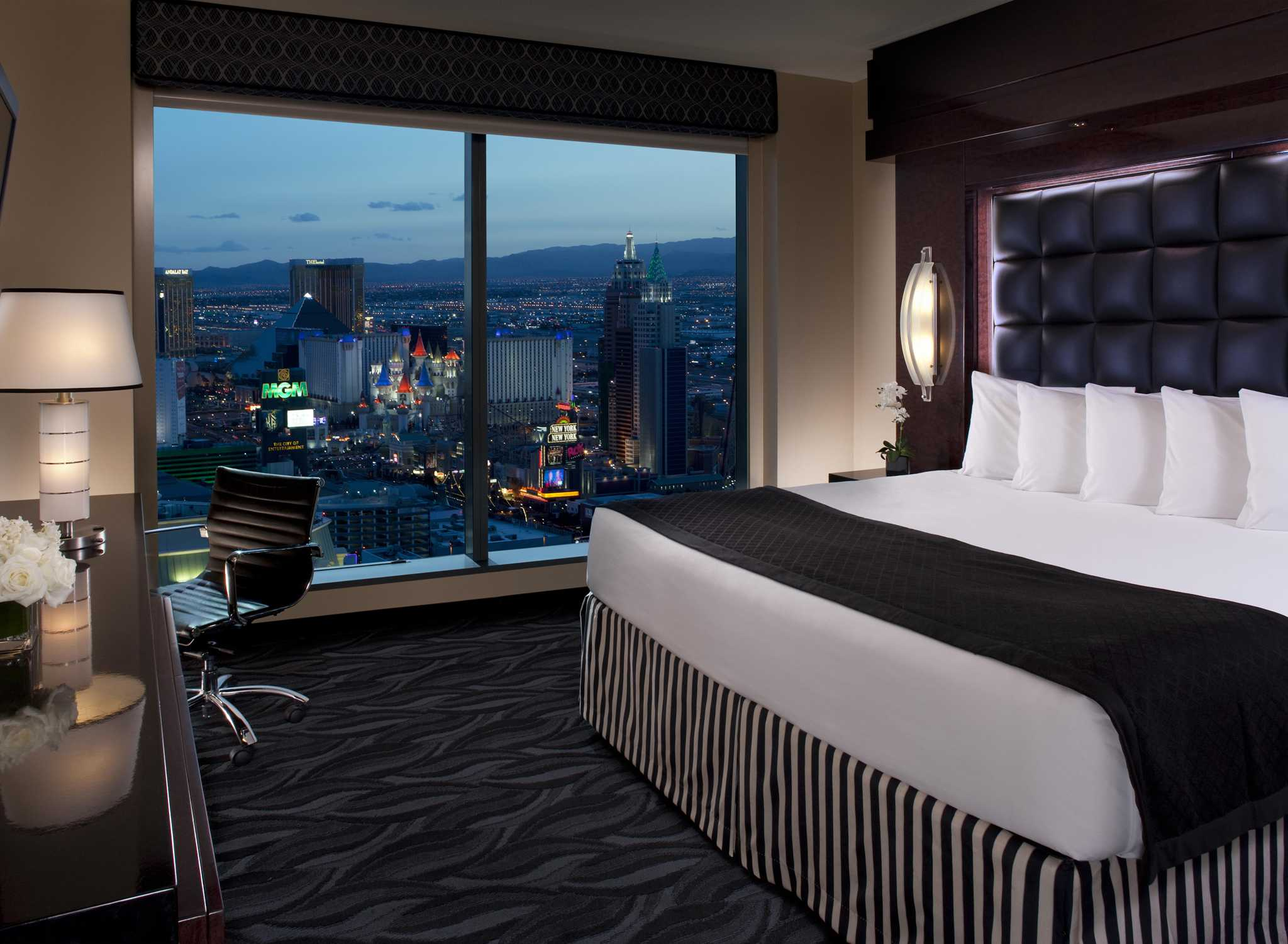 Hotel en el bulevar de Las Vegas Strip  HGV Elara a