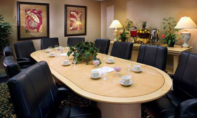 Hotel Hilton Grand Vacations at the Flamingo - Las Vegas, EUA - Boardroom