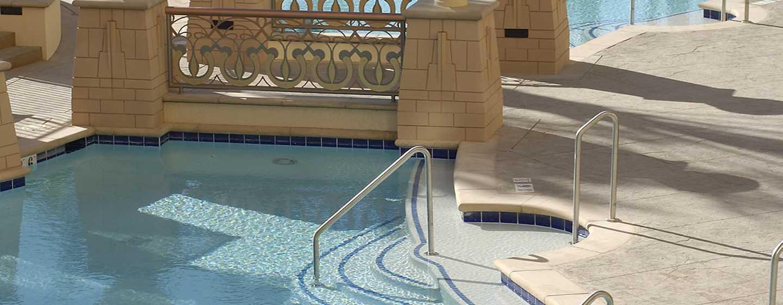 Mejores Hoteles De Las Vegas Hgv Las Vegas Boulevard
