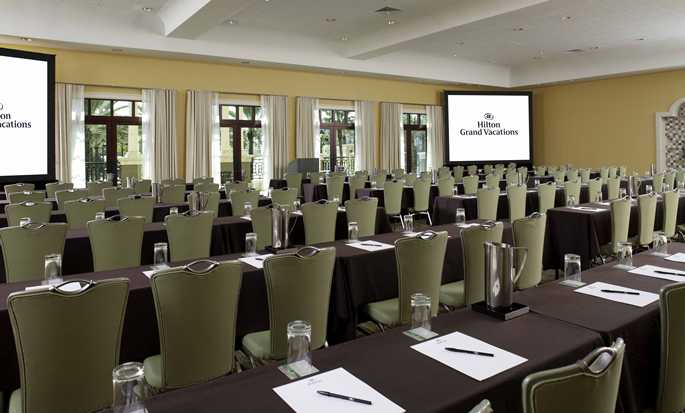 Hilton Grand Vacations at Tuscany Village hotel, Orlando - Meeting Room Salon B