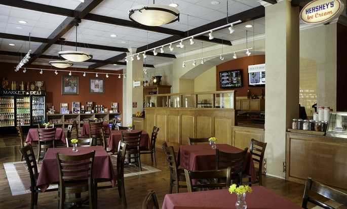 Hilton Grand Vacations at Tuscany Village hotel, Orlando - Fresco Market and Deli Restaurant