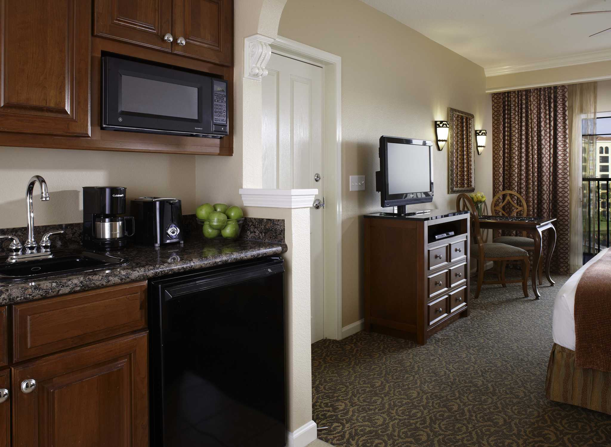 Hilton Grand Vacations International Drive Orlando Resort