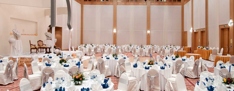 Hilton Algiers, Algerien – Ballsaal