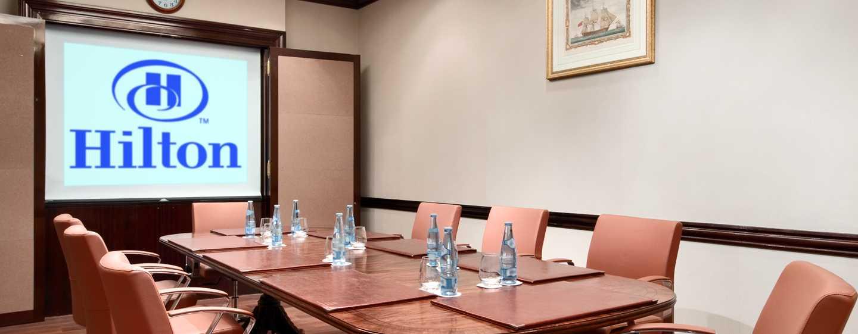 Hilton Algiers, Algerien – Boardroom