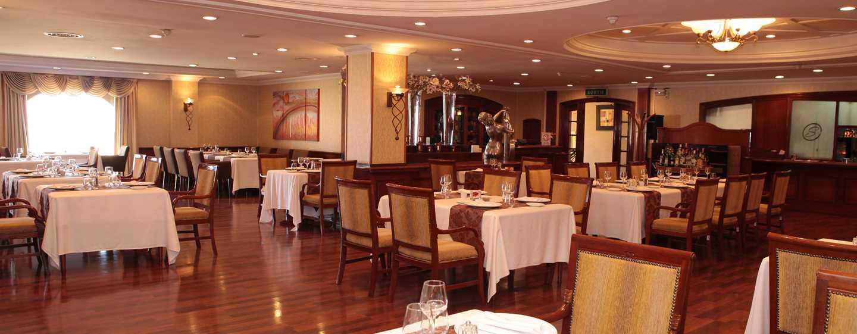Hilton Algiers, Algerien – Restaurant Senso