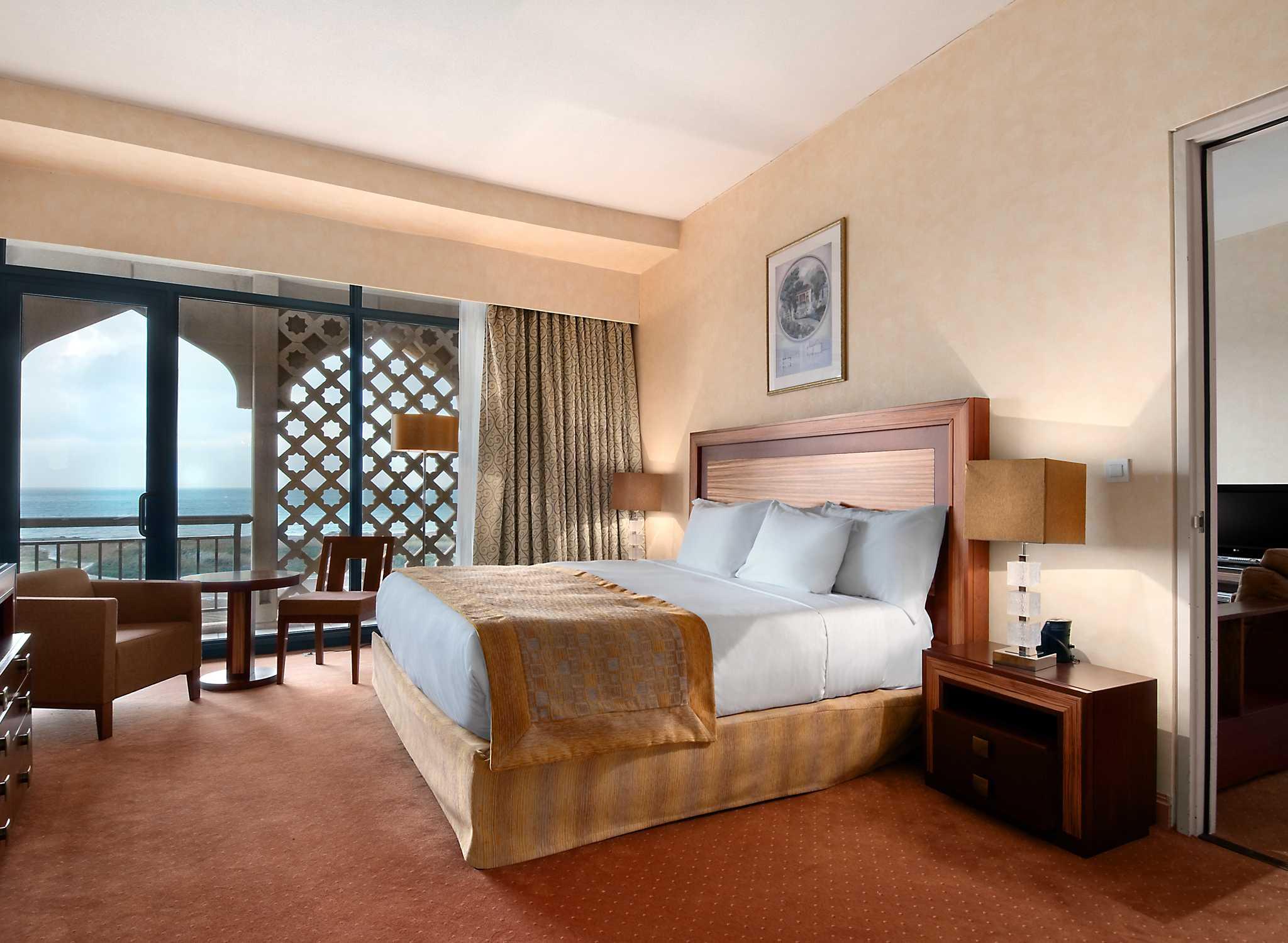 Hotel De Luxe Quiberon