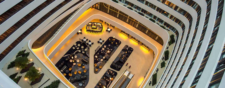 Hilton Hotels & Resorts - Vakantiebestemmingen