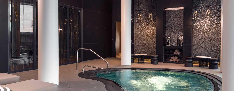 Hilton Amsterdam Airport Schiphol hotel, Nederland - eforea Spa