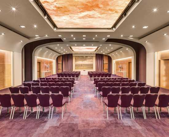 Hilton The Hague, Nederland - Conferenties en evenementen