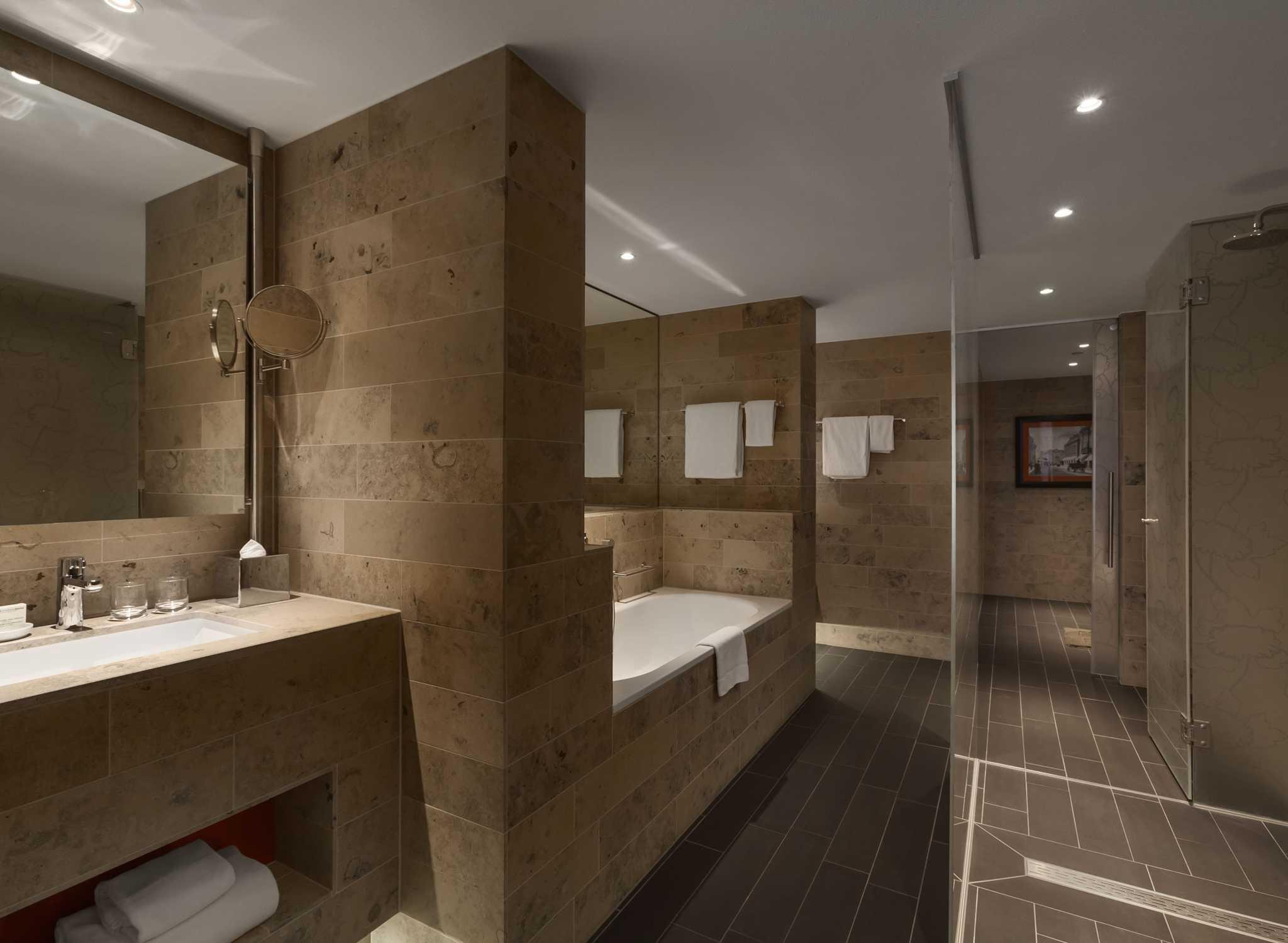 The Hague Hotel - Hilton Den Haag