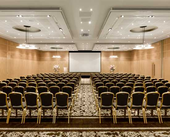 Hilton Amsterdam hotel, the Netherlands - Conferenties en evenementen