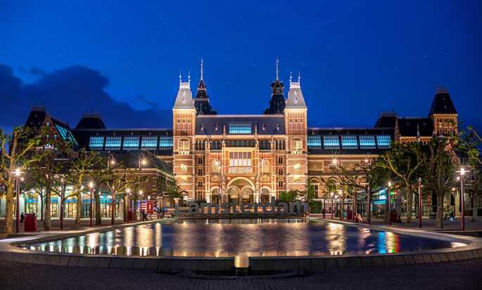 Hilton amsterdam hotel ad amsterdam amsterdam paesi bassi for Hotel centrali ad amsterdam