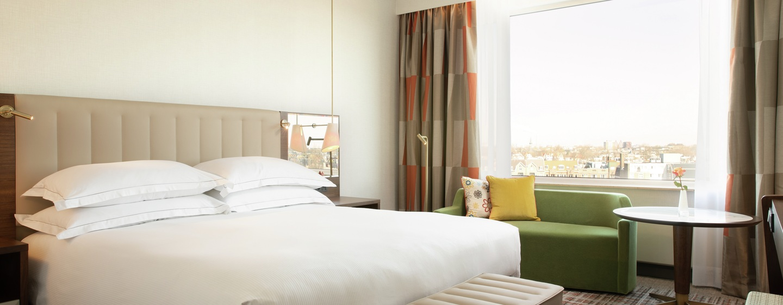 Hôtel Hilton Amsterdam, Pays-Bas