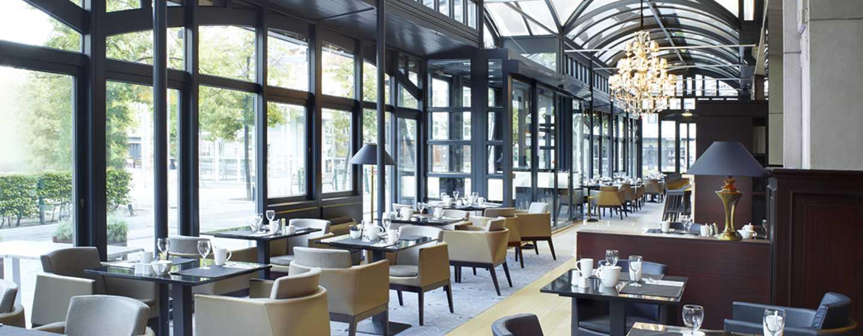 Hilton Antwerp Old Town Hotel, België - Brasserie Flo Antwerp