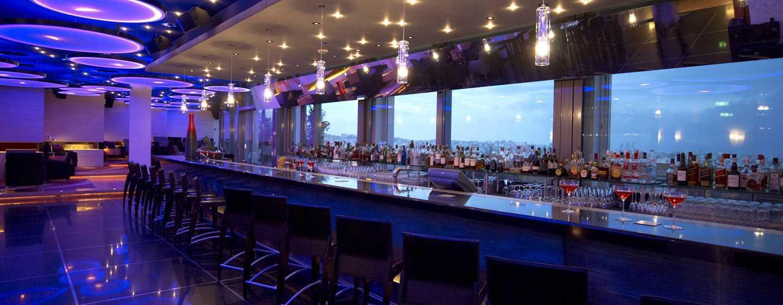 Hilton Athens – Galaxy Bar & Restaurant