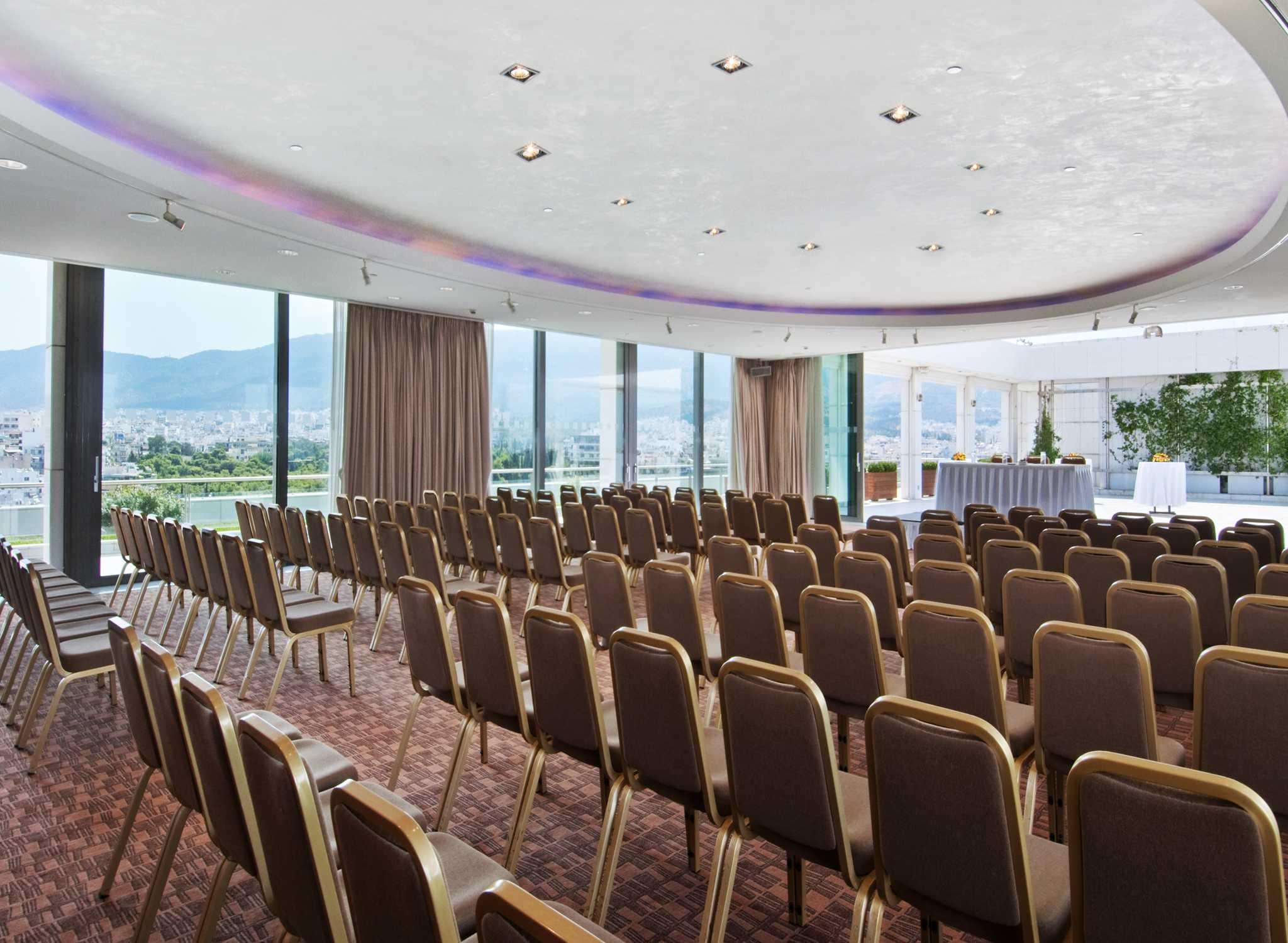Hilton Athens Hotel – Hotels und Spas in Athen – Sehenswertes in Athen