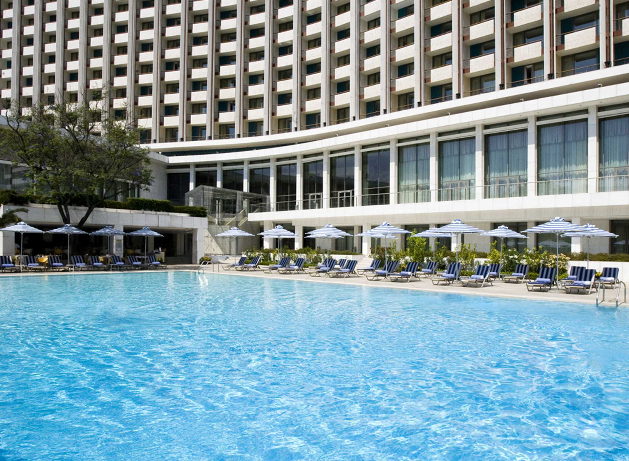 Canopy Hotel Hilton