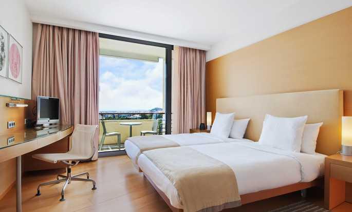 Hotel Athen Nahe Flughafen