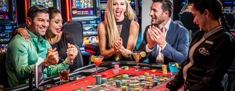 connoisseur casino